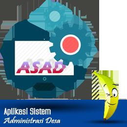 Aplikasi Sistem Administrasi Desa